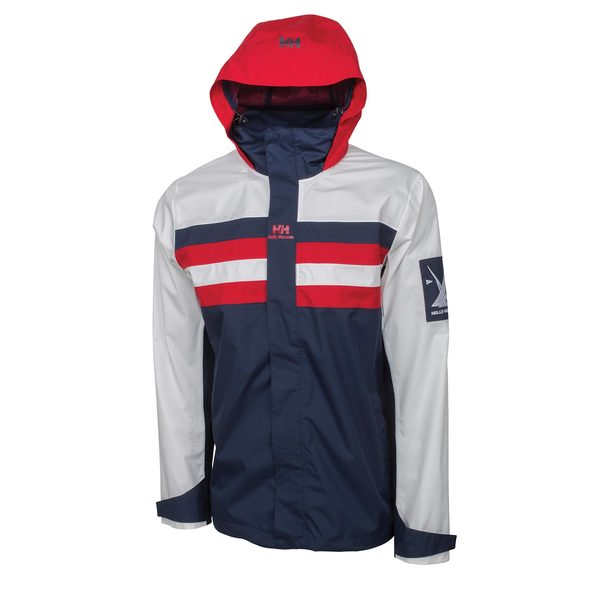 f4814db32326fd HELLY HANSEN Men s Heritage Windbreaker