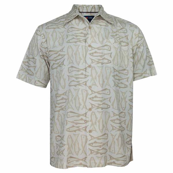 Men's Reel Deal Shirt