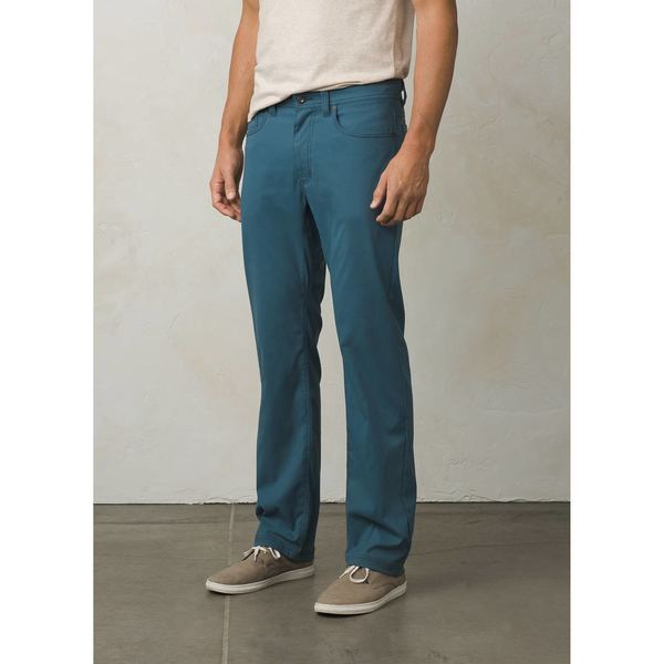 Click here for Prana Mens Brion Pants Mood Indigo - Size - 32 prices