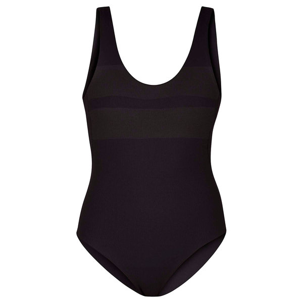 78c2a1abd7da6 HURLEY Women's Quick Dry Block Party One Piece Swimsuit | West Marine