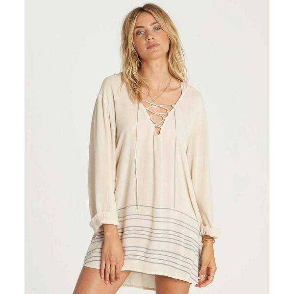 Women's Same Story Hooded Cover-Up