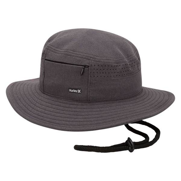 HURLEY Men s Surfari 2.0 Hat  416f6c2afbef