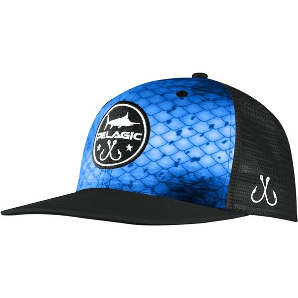 Men's Hydro Snapback Hat