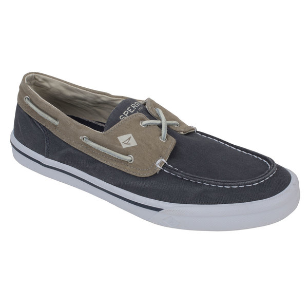 Men's Bahama II Boat Washed Sneakers