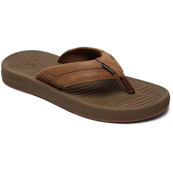 Men's Travel Oasis Flip-Flop Sandals