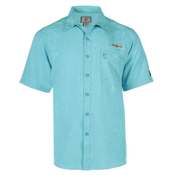 Men's Tamarindo UV Vented Fishing Shirt