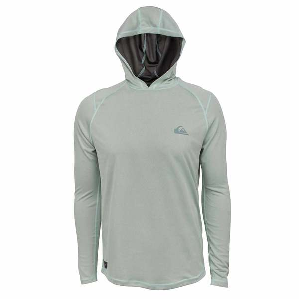 Men's Molokai Hooded Rash Guard