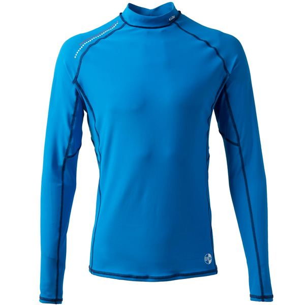 Men's Pro Rash Guard