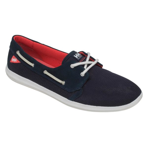 Women's Lillesand Deck Shoes