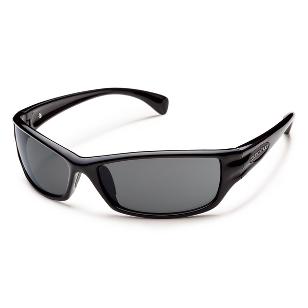 Men's Hook Polarized Sunglasses