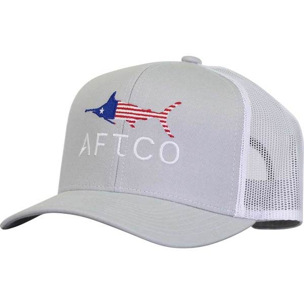 Men's Meric Trucker Hat