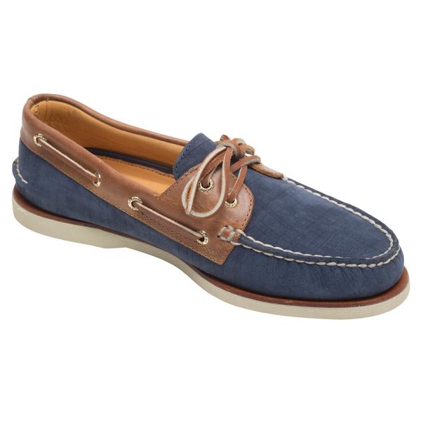 59cbbecfef1 SPERRY Men s Gold Cup Authentic Original® 2-Eye Boat Shoes