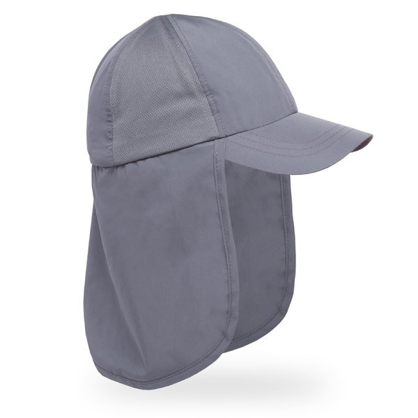 Men's UV Pro Cape Cap