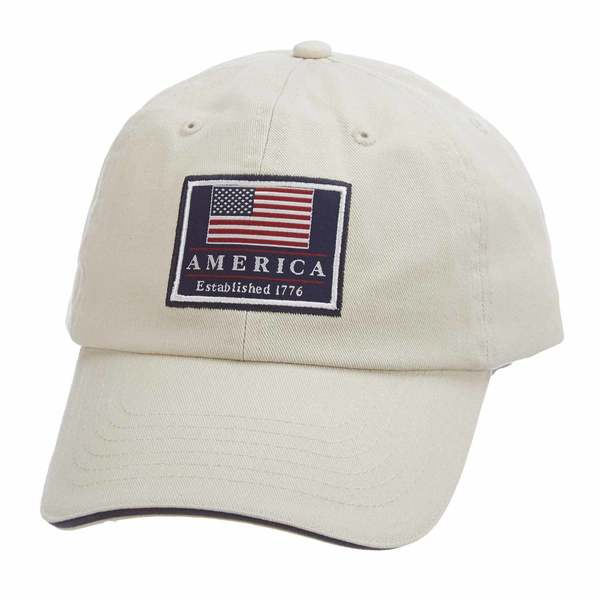 Men's USA Baseball Cap