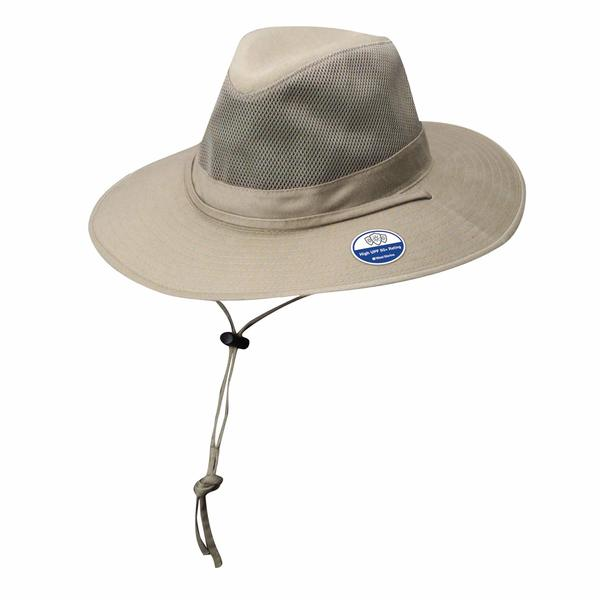 Men's Solarweave® Safari Hat