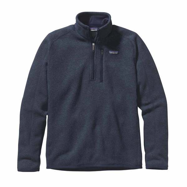 Men's Better Sweater 1/4-Zip