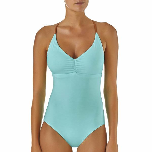 3a82a0462243b PATAGONIA Women's Reversible One-Piece Kupala Swimsuit | West Marine