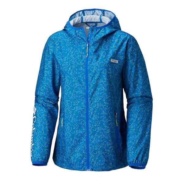 Women's Super Tidal Windbreaker