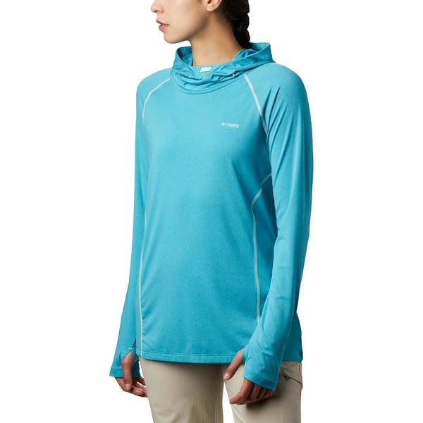 Women's Tamiami Heather Knit Pullover