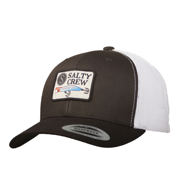 Men's Popper Retro Trucker Hat