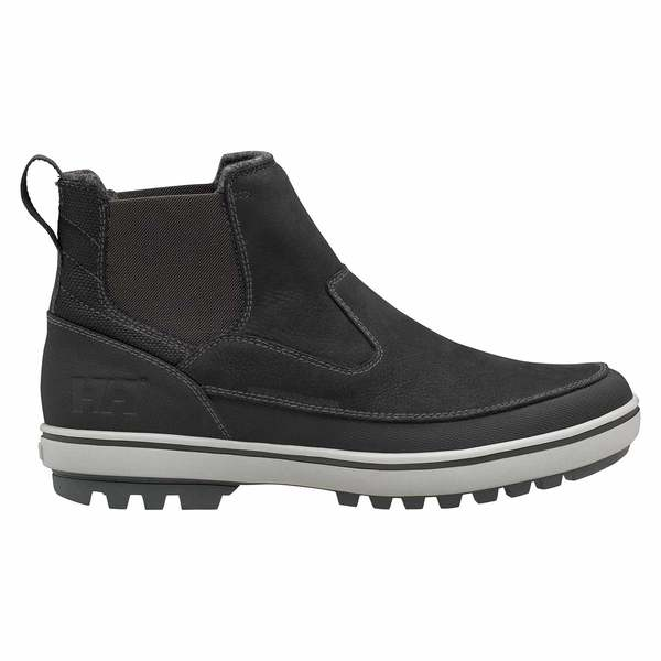 Men's Garibaldi V3 Slip-On Winter Boots