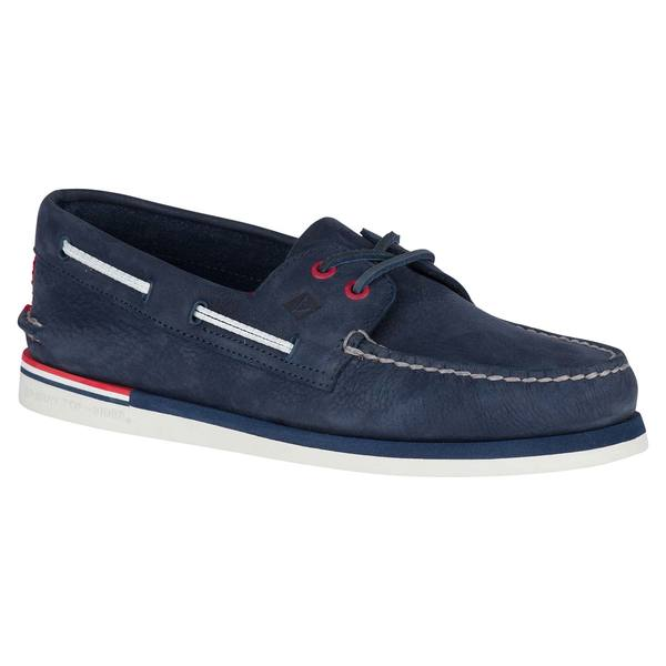Men's A/O Stern Boat Shoes