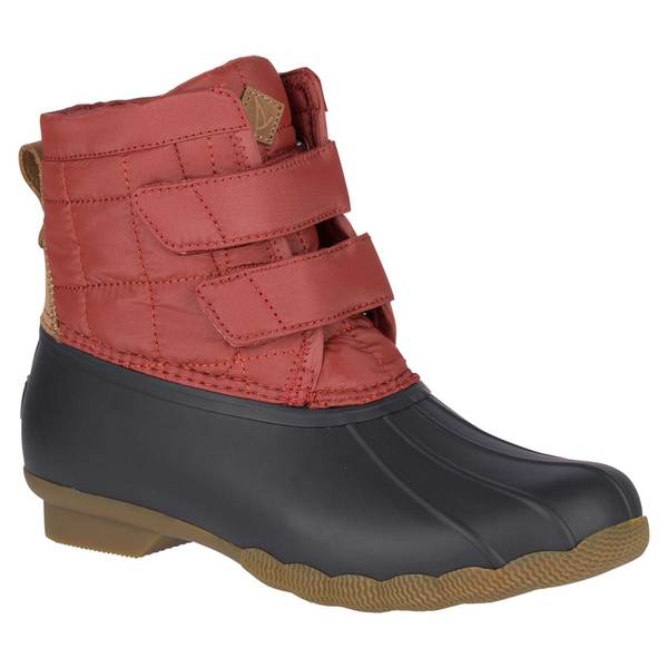 Women's Saltwater Jetty Duck Boots
