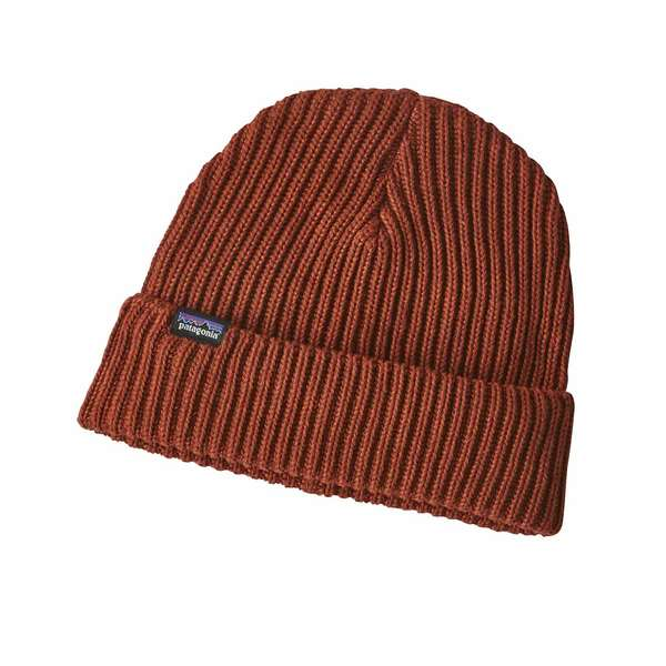 05b799ddd PATAGONIA Men's Fishermans Rolled Beanie | West Marine