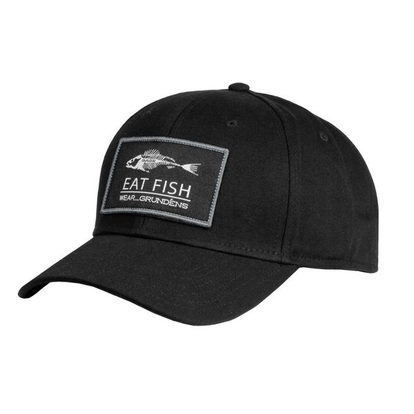 Men's Eat Fish Ball Cap
