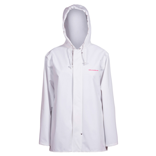 Women's Petrus Hooded Jacket