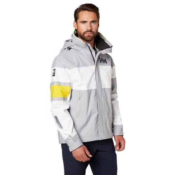 Men's Salt Light Sailing Jacket