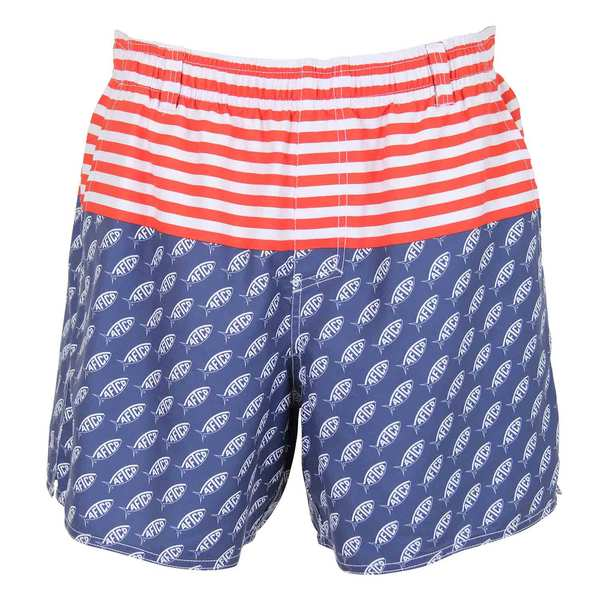 Men's Captain Swim Trunks