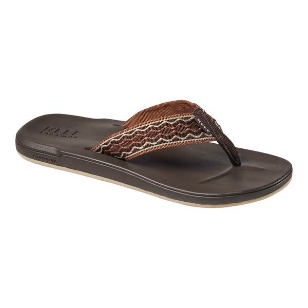 Men's Cushion Smoothy Sandals