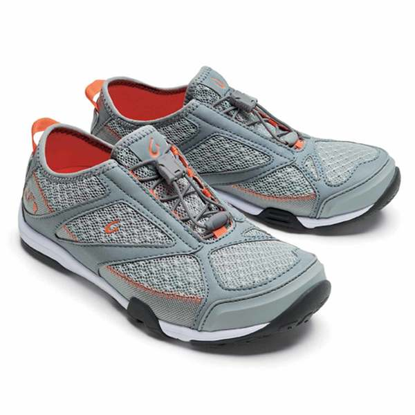 Women's Eleu Trainer Shoes