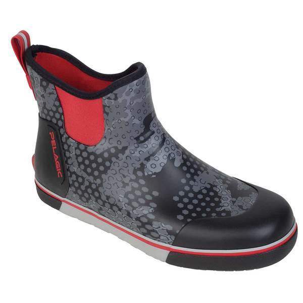 Men's Pursuit Deck Boot