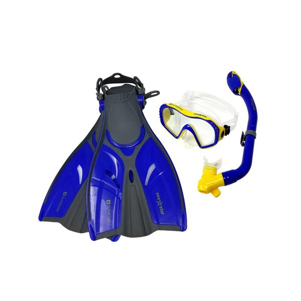 SEA STAR Youth Snorkel Sets
