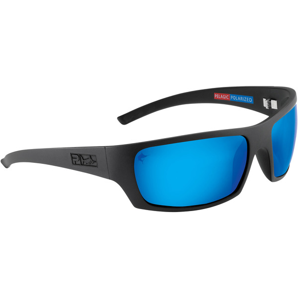 The Mack XP-700™ Polarized Sunglasses