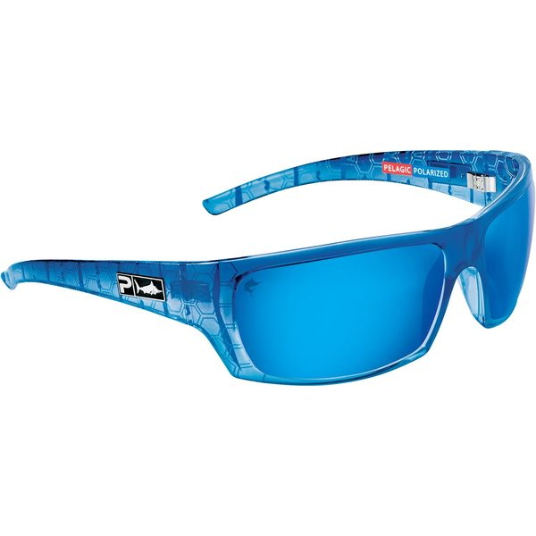 The Mack Polarized Sunglasses