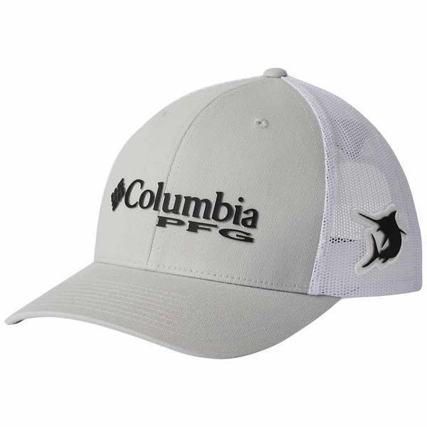 5976cf1944fb5 COLUMBIA Men s PFG Mesh Snap Back™ Ball Cap