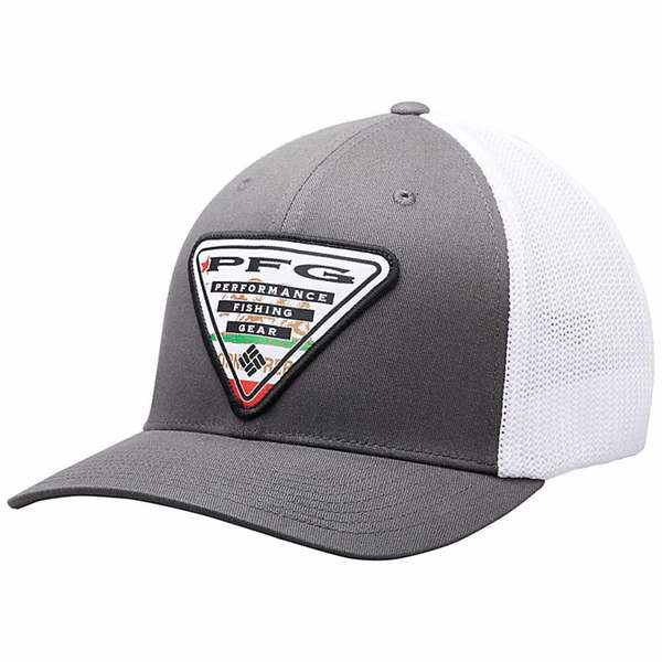e546711c4fce48 COLUMBIA Men s PFG Mesh Stateside™ Ball Cap