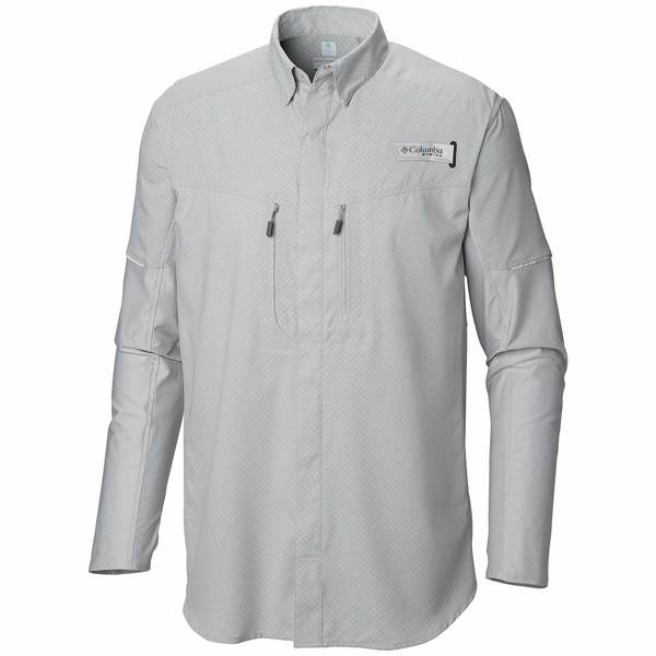 Men's Force XII ZERO™ Hybrid Shirt