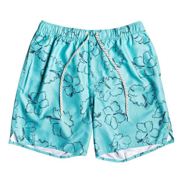Men's Seasick Hilo Swim Trunks