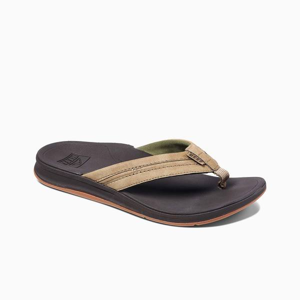 Men's Ortho-Bounce Coast Sandals