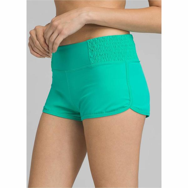 Women's Chantel Boy Short Bikini Bottoms