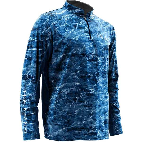 Men's Subphantis Icon 1/4-Zip