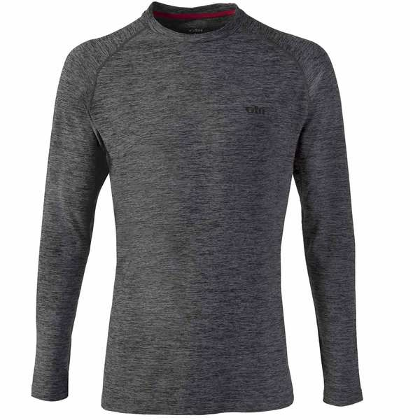 Men's Crew Neck Shirt