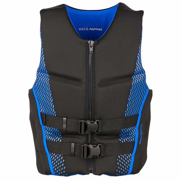 Flexback Neoprene Life Jackets