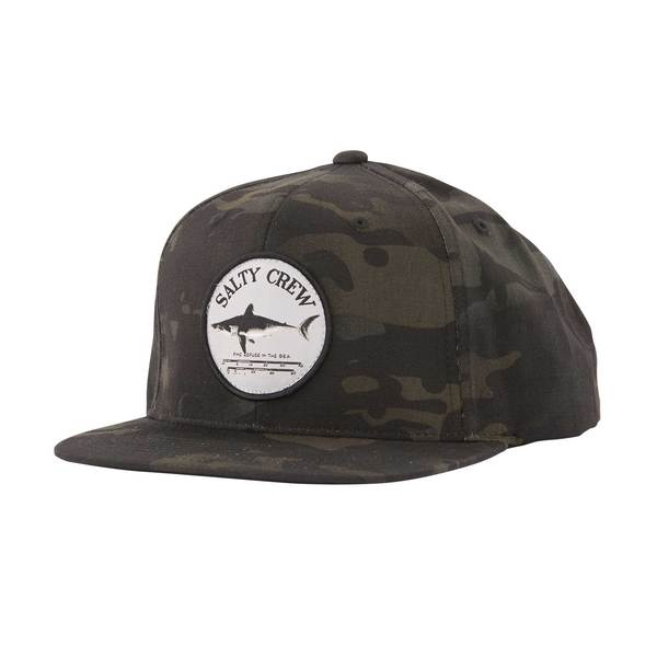 85b08040a3285e SALTY CREW Men's Bruce Hat | West Marine