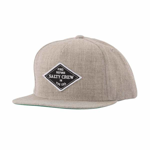 Men's Four Corners Trucker Hat