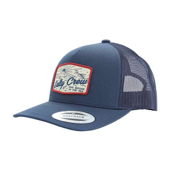 Men's Frenzy Retro Hat